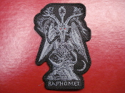 BAPHOMET ...(black metal)    B011*