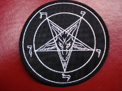 BAPHOMET ...(black metal)   B013*