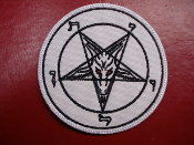 BAPHOMET ...(black metal)   B017*