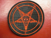 BAPHOMET ...(black metal)   B020*