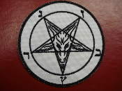 BAPHOMET ...(black metal)   B021*