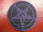 BAPHOMET ...(black metal)   B023*