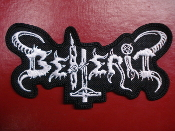 BEHERIT  ...(black metal)   1397*