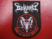 BEHERIT  ...(black metal)   1398*