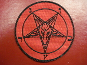 BAPHOMET ...(black metal)   B040*