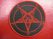BAPHOMET ...(black metal)  B041