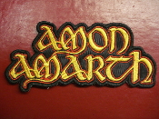 AMON AMARTH ...(viking metal)   1445
