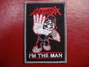 ANTHRAX ...(thrash metal)   (125)