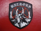 BATHORY ...(death thrash)   1138