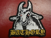 BATHORY ...( black metal)   779