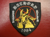 BATHORY ...(death thrash)    035