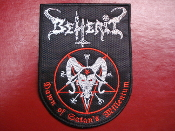 BEHERIT ...(black metal)  564
