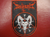BEHERIT ...( black metal)   645
