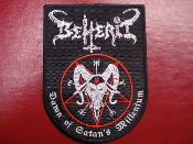 BEHERIT ...( black metal)   2497