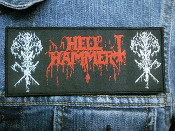 HELL HAMMER ...(black metal)   (2089)