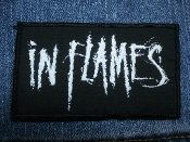 IN FLAMES ...(melodic death)   (2092)