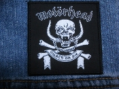 MOTORHEAD ...(heavy metal)   (1286)
