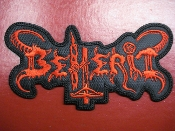 BEHERIT  ...(black metal)   309**