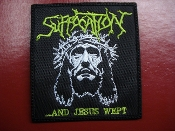 SUFFOCATION  ...(death metal)   6661**