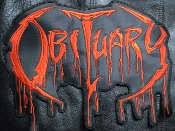 OBITUARY ...(death metal)   107*