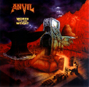 ANVIL (canada)- Worth the weight  (01)