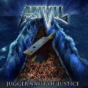 ANVIL (canada)- Juggernaut of justice  (03)