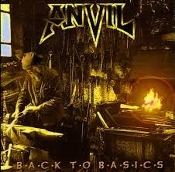 ANVIL (canada)- Back to bassics  (02)