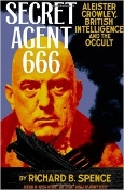 Secret Agent 666: Aleister Crowley,  07