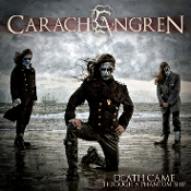 CARACH ANGREN  (netherlands)- Death Came Through a Phant (2-LP)