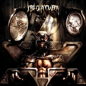 "JOB FOR A COWBOY (u.s.a)- Ruination   (10"" LP) 180 gr"