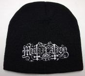 MUTIILATION ...(black metal) Beanie Hat Cap band Logo  003