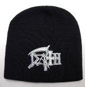 DEATH ...(death metal) Beanie Hat Cap band Logo  009
