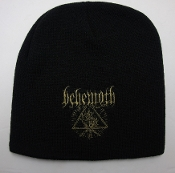 BEHEMOTH ...(death black) Beanie Hat Cap band Logo  011