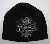 NIGHTWISH ...(symphony metal)  Beanie Hat Cap band Logo  018