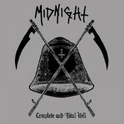 MIDNIGHT  (usa)  -Complete  And Total Hell    01