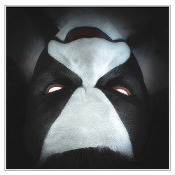 ABBATH  (norway)-  abbath  (COLORED LP)