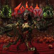 SODOM  (germany)-  Sodom  (2- LP) 180 gr  (12)