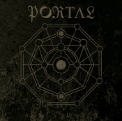 PORTAL  (Australia)-  Swarth (2-colored LP) 180 gr