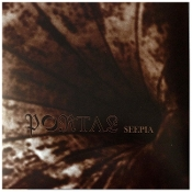 PORTAL  (Australia)- Seepia (colored LP) 180 gr