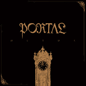PORTAL  (Australia)- Outre (colored LP) 180 gr