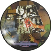 CARCASS  (UK)- Necroticism (Picture Disc) LIMITATED