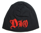 DIO ...(heavy metal) Beanie Hat Cap band Logo  037