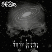 MUTIILATION (france) - Sorrow Galaxies (LP)