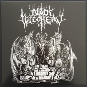 BLACK WITCHERY (USA) - Desecration of the Holy Kingdom (LP)