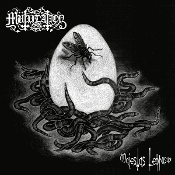 MUTIILATION (france) - Majestas Leprosus (LP)