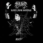 TSJUDER  (Norway) - Kill For Satan 03