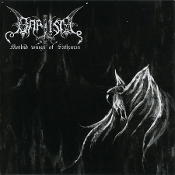 BAPTISM  (Finland)    Morbid Wings of Sathanas  CD  02