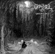 BAPTISM  (Finland)    Wisdom & Hate  CD  05