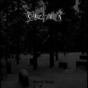 BLOODHAMMER  (Finland)    ancient kings  CD  01