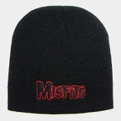 MISFITS ...(punk rock) Beanie Hat Cap band Logo  040